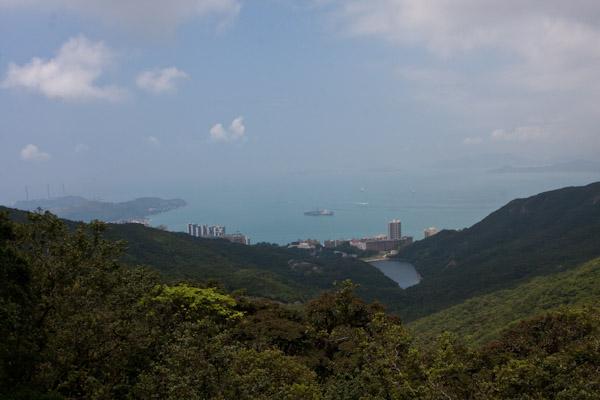 View point, Hong Kong