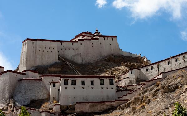 Zdong Fortress